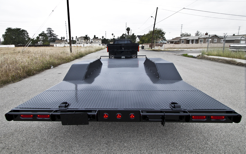 Ultimate Car Trailer